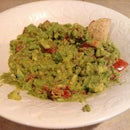 Simple, Easy Really Good Guacamole