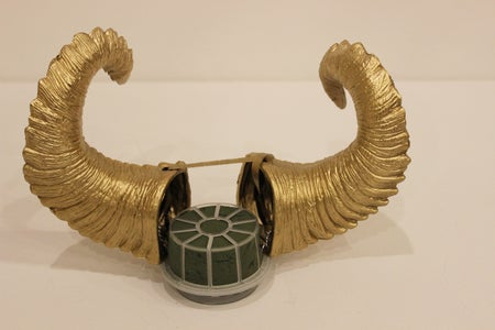 Horns Attachment Phase I