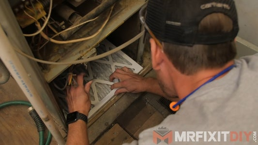 Change Your Furnace Air Filters