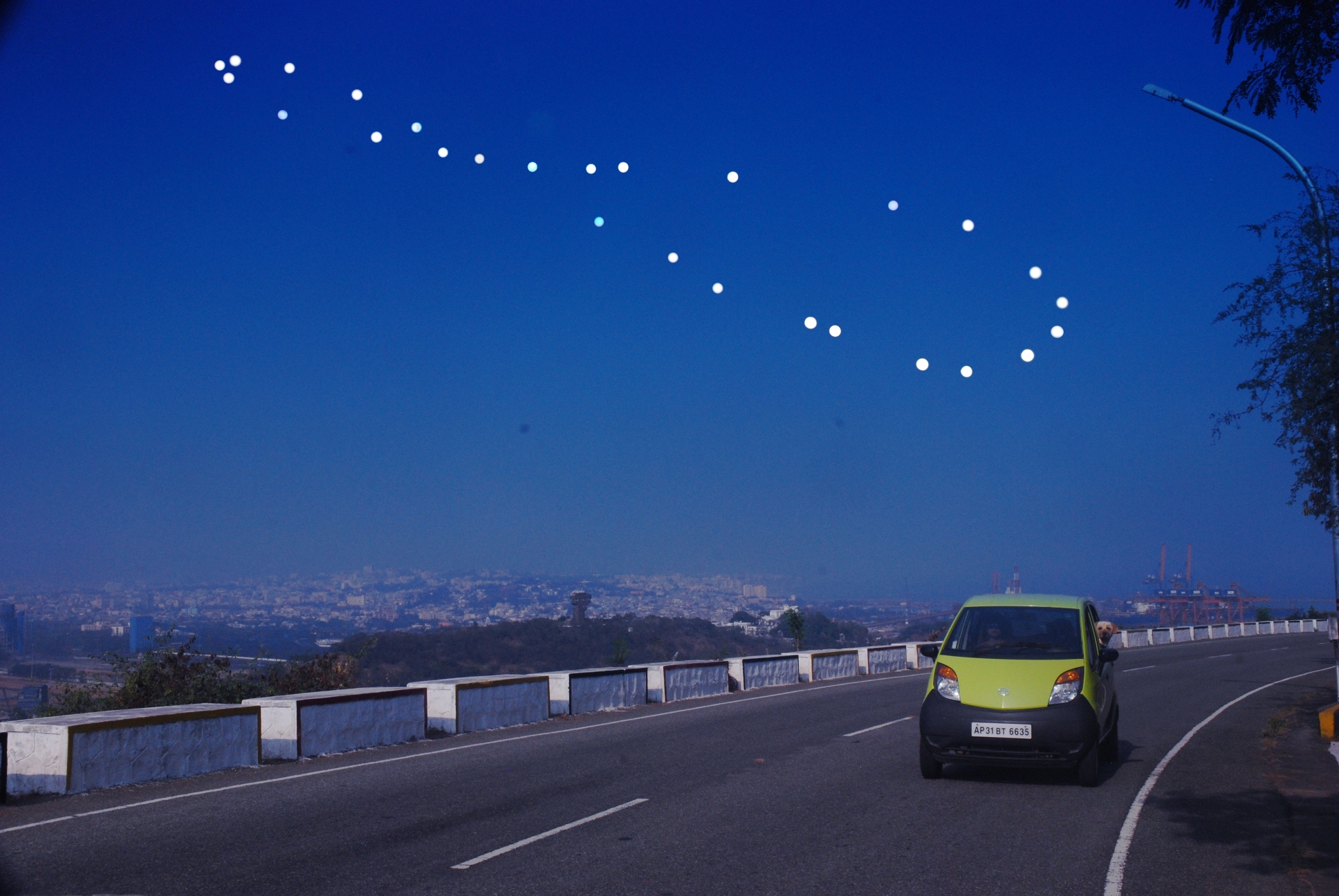 Picture of Capture the Analemma of the Sun