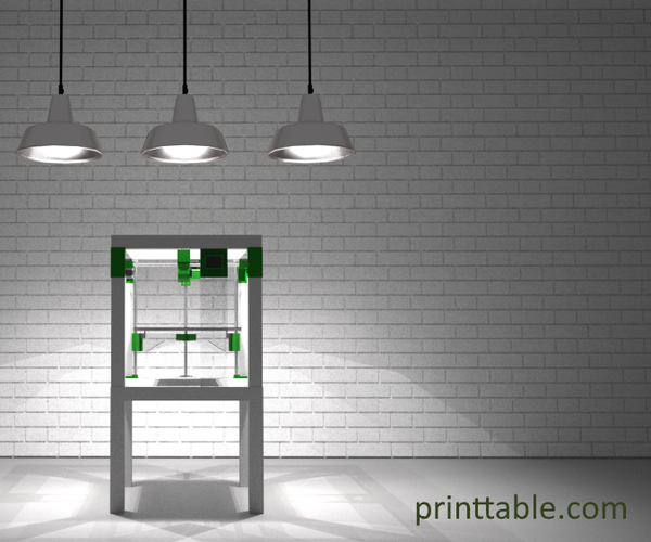 PRINTTABLE S Series