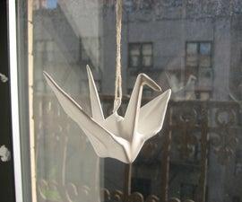 Rubber Origami