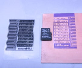 Make a proper PCB exposure unit out of a cheap UV nail curing lamp