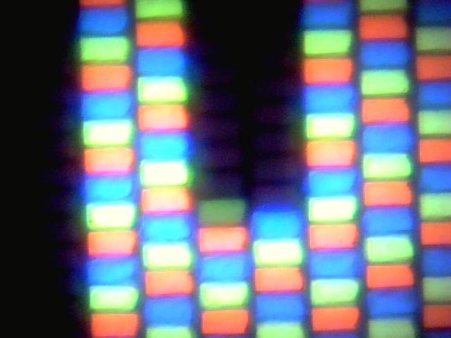 Picture of Simple Super-Macro/Microscope Webcam Conversion
