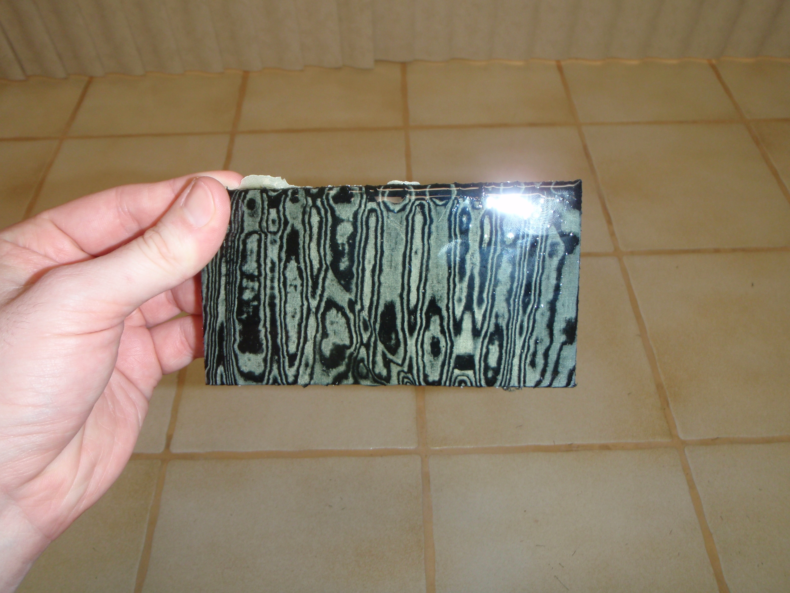 Picture of Mokume Kireji-DIY Woodgrain Composites