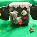 Furry Elephant