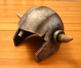 Viking Helmet EVA Foam