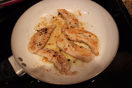Cook a Dinner to Enhance!