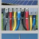 Hybrid Design: Photovoltaic/Eolic for rural communities