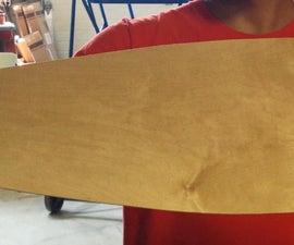 How to Fix a Warped Skateboard