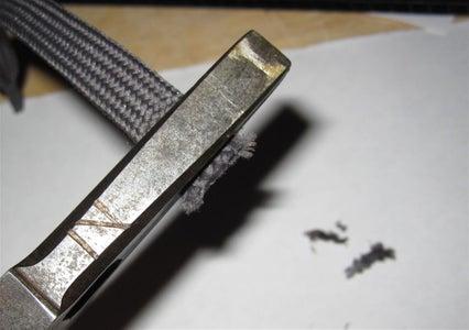 Make a Better Cord Tie