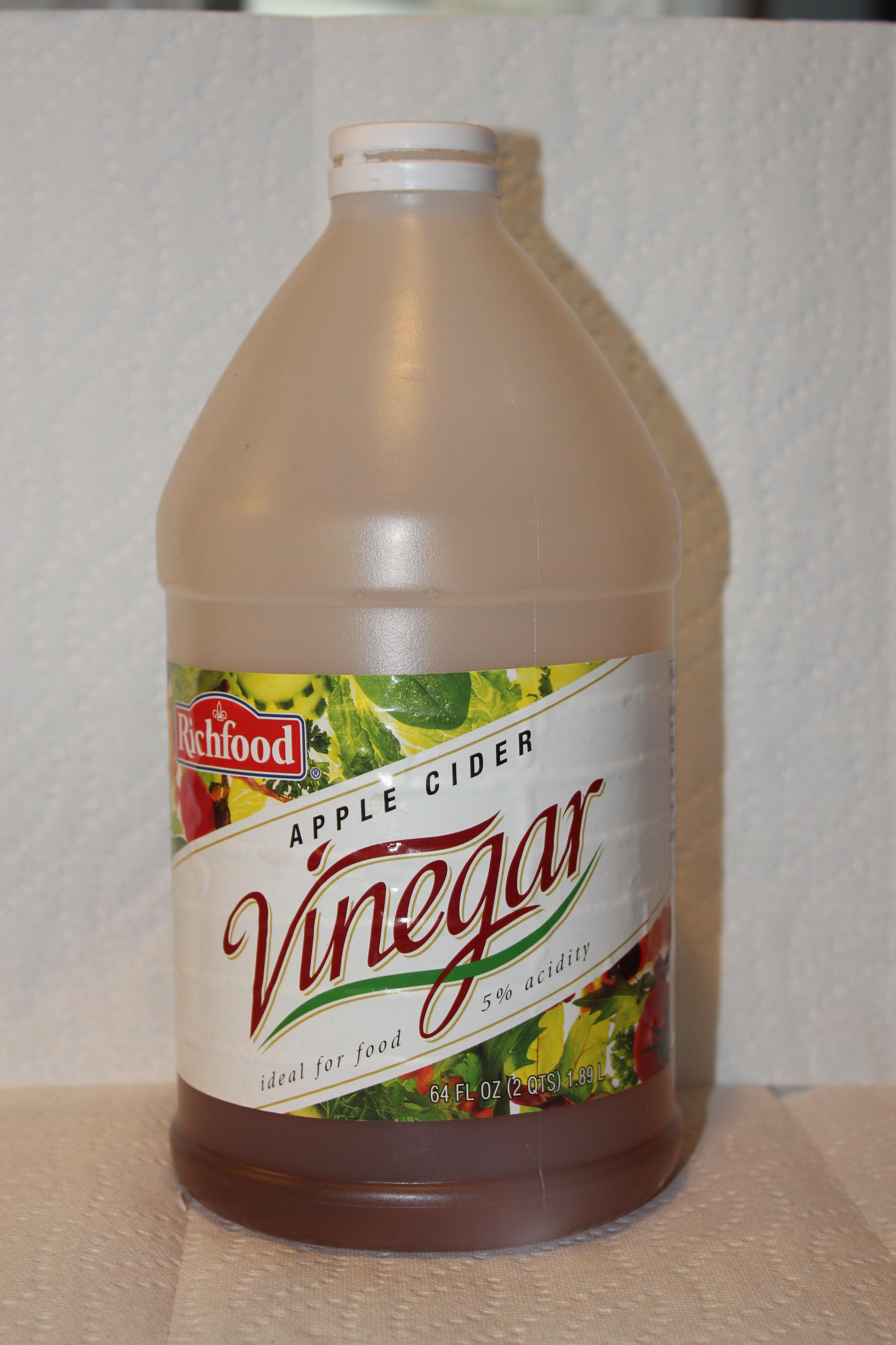 Picture of Apple Cider Vinegar