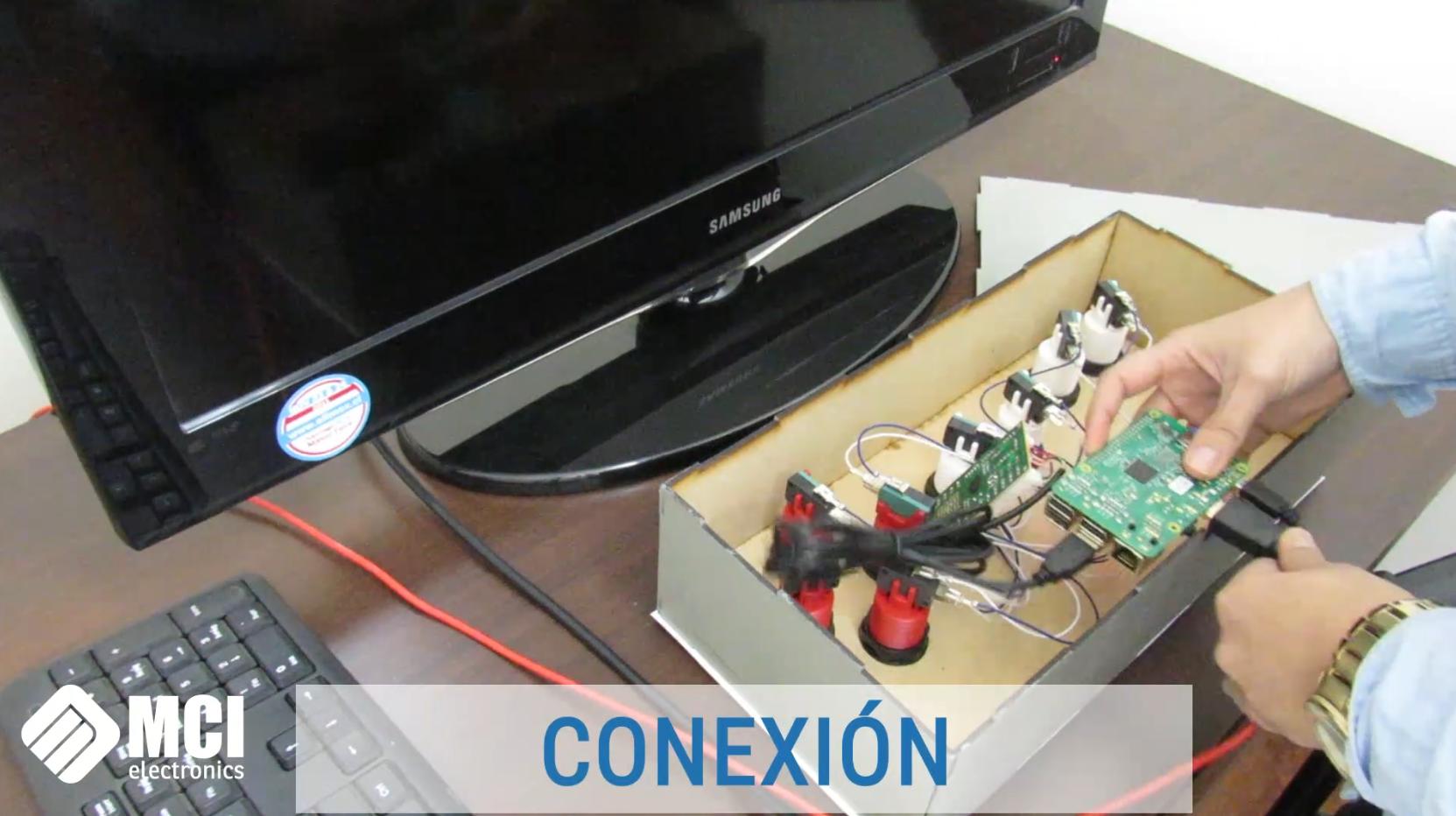 Picture of Conexión