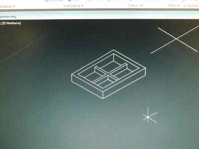 3D Printed Windows and Doors
