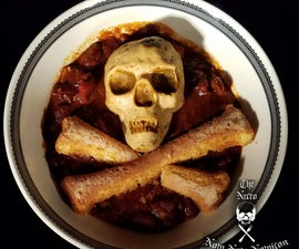 Slow Cooker Chili Con Carnage