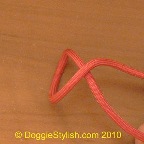 Double Overhand Stopper Knots - Part One