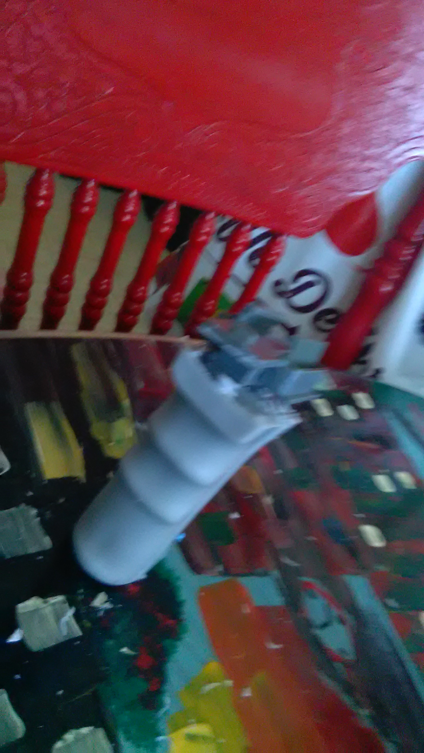 Picture of Homemade Nerf Grip