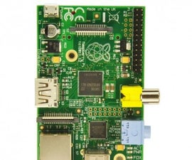 Manual Access of GPS Ublox Neo 6M With Raspberry Pi B+