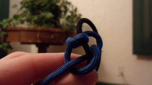 Continue Knotting