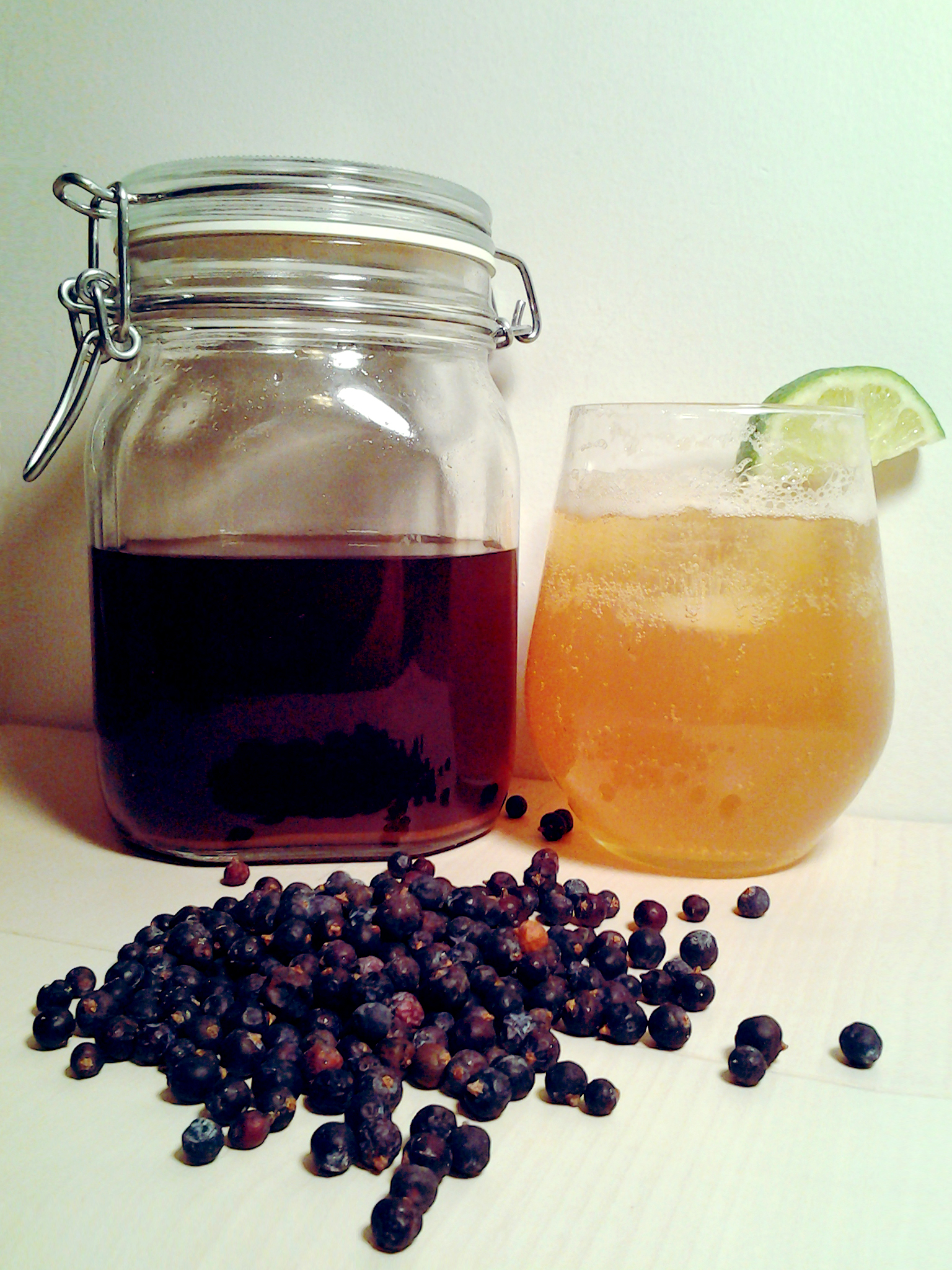 Picture of DIY Compound Gin