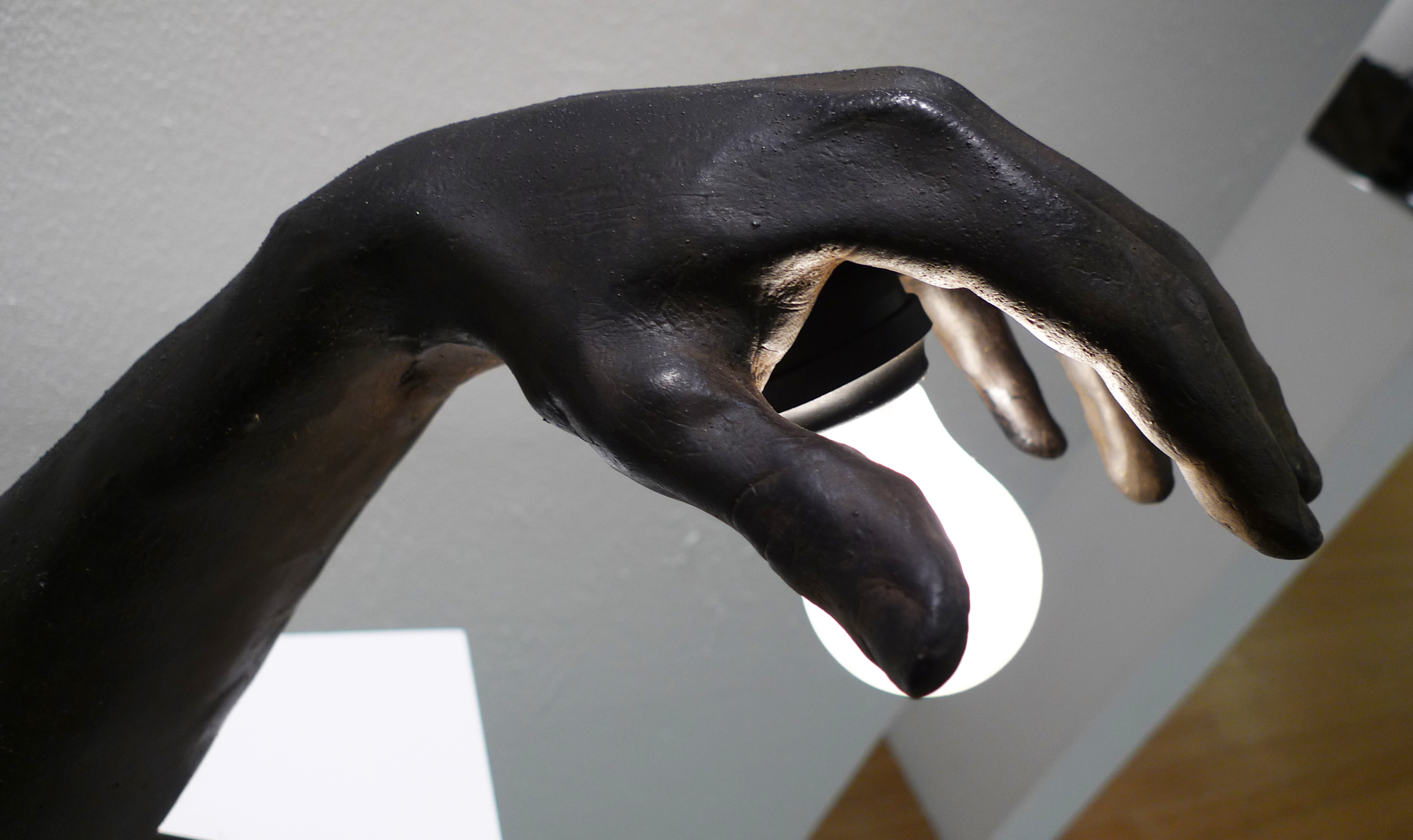 Picture of Hand Lamp