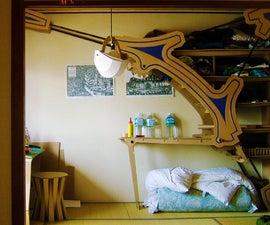 My Osaka Bedroom