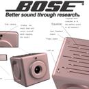 Bose Advanced 1.0