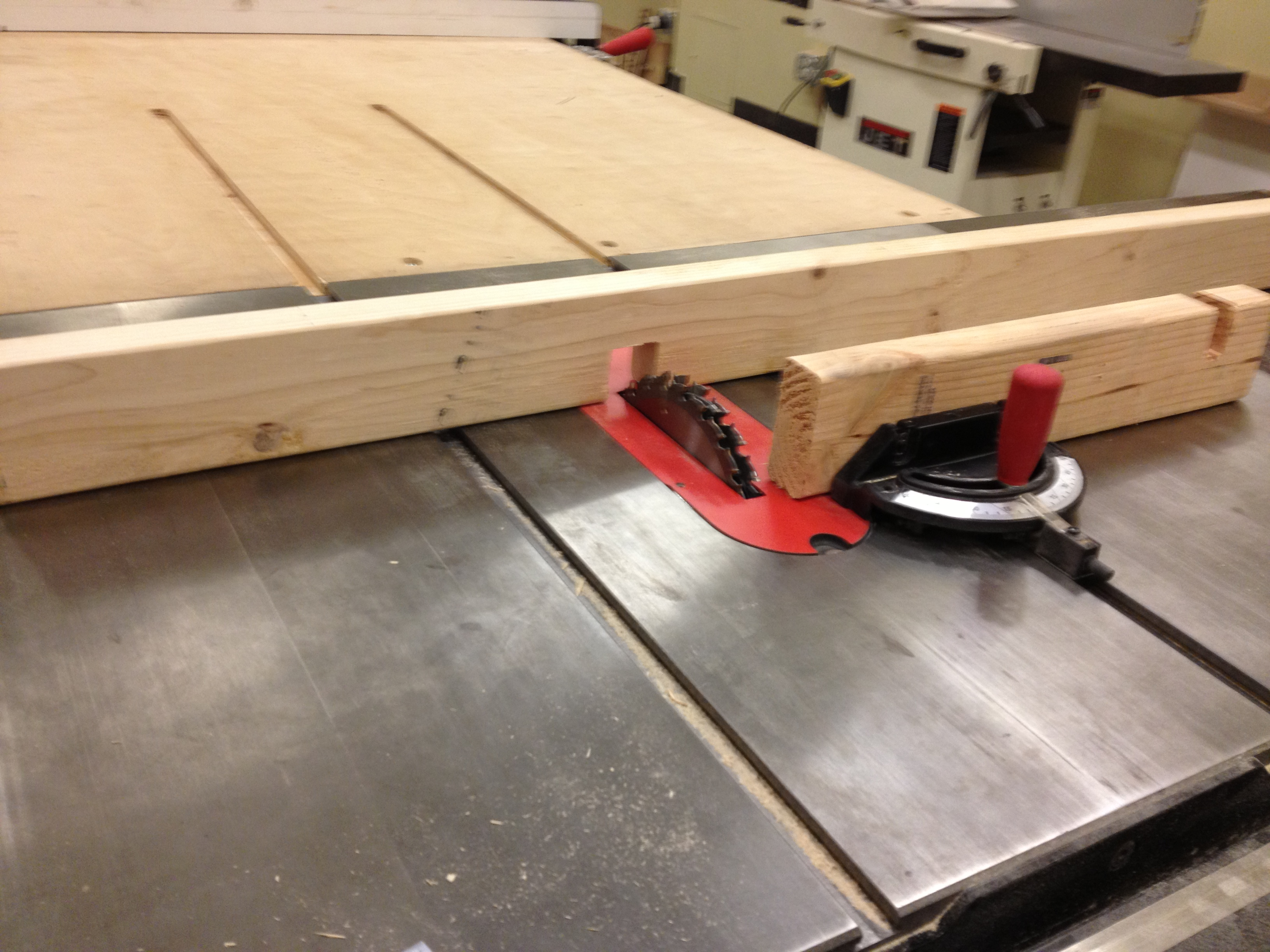Picture of 2x4s
