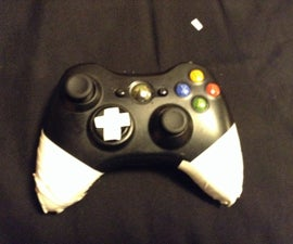 tricked Out Xbox Controller