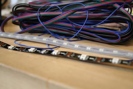 Assembling Your Circuit (Final)