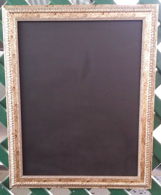 Picture of Picture Frame Blackboards