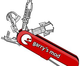 how to obtain garrys mod!