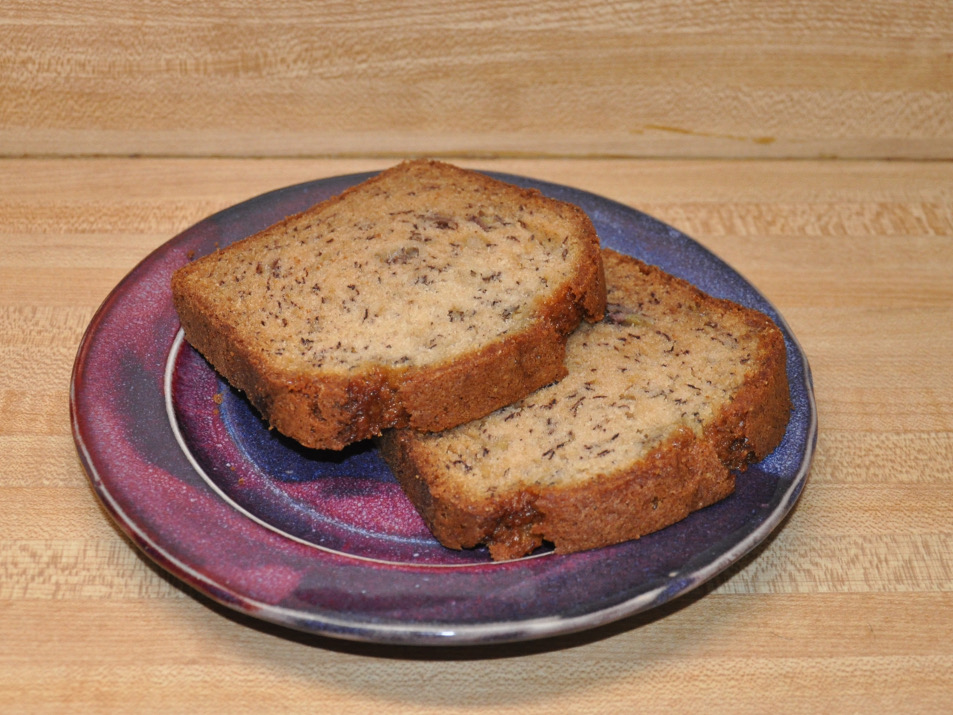 Picture of Heart-Healthy Banana Bread