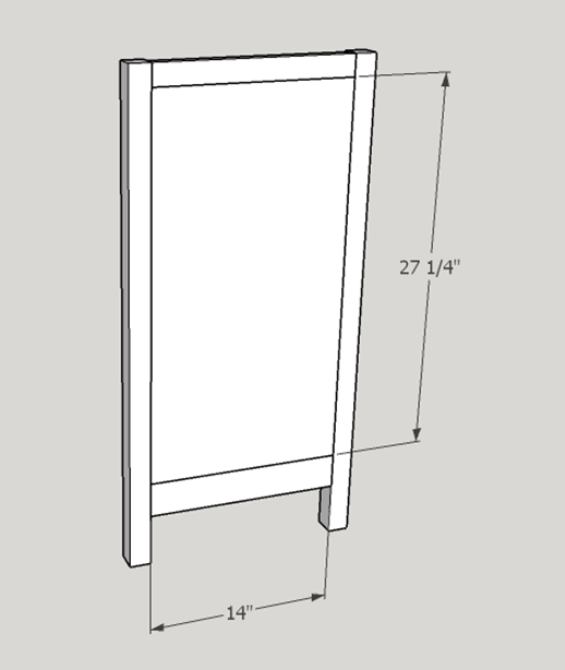 Picture of Add Side Inserts