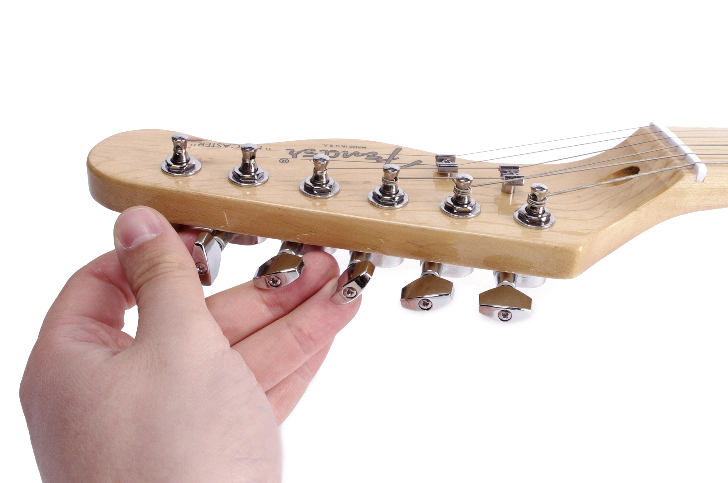 Picture of Unstring the Guitar