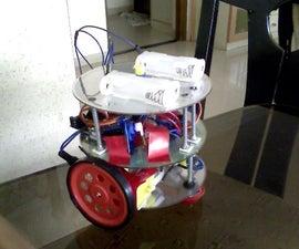 LogoBot Robot
