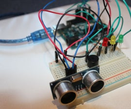 Personal Security System Using Arduino