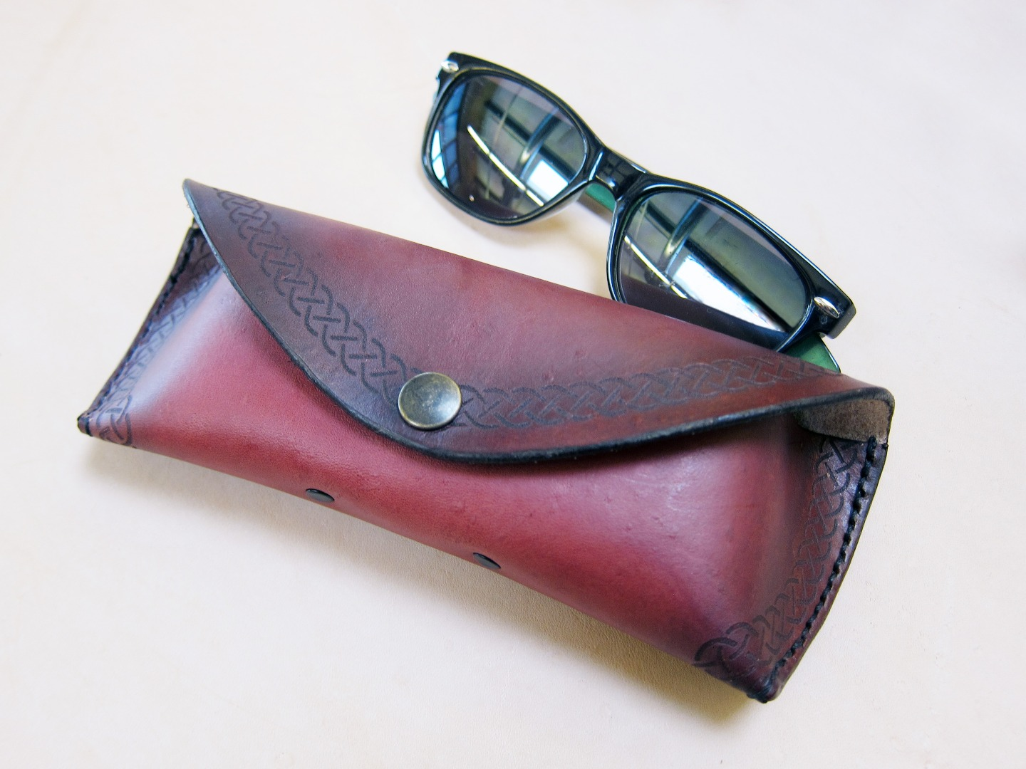 Picture of Leather Glasses Cases