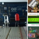 electronec things/arduino