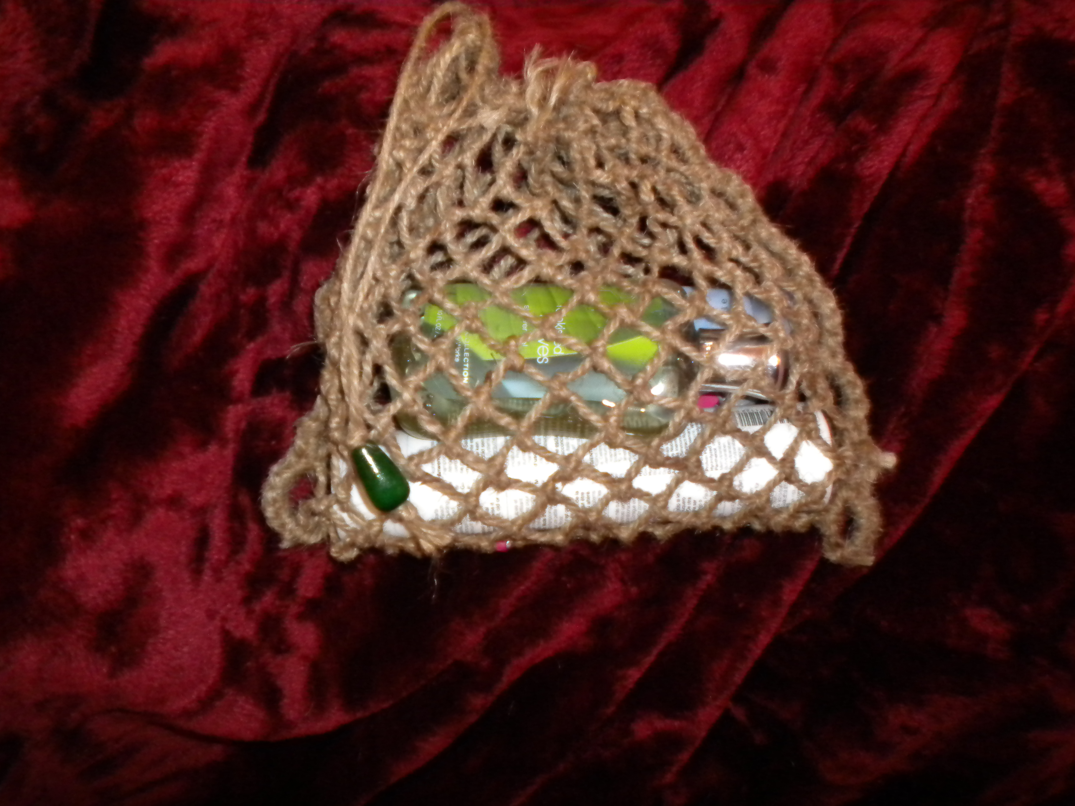 Make Your Own Net Bag!: 6 Steps (with Pictures)
