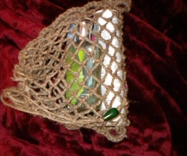 Make Your Own Net Bag!