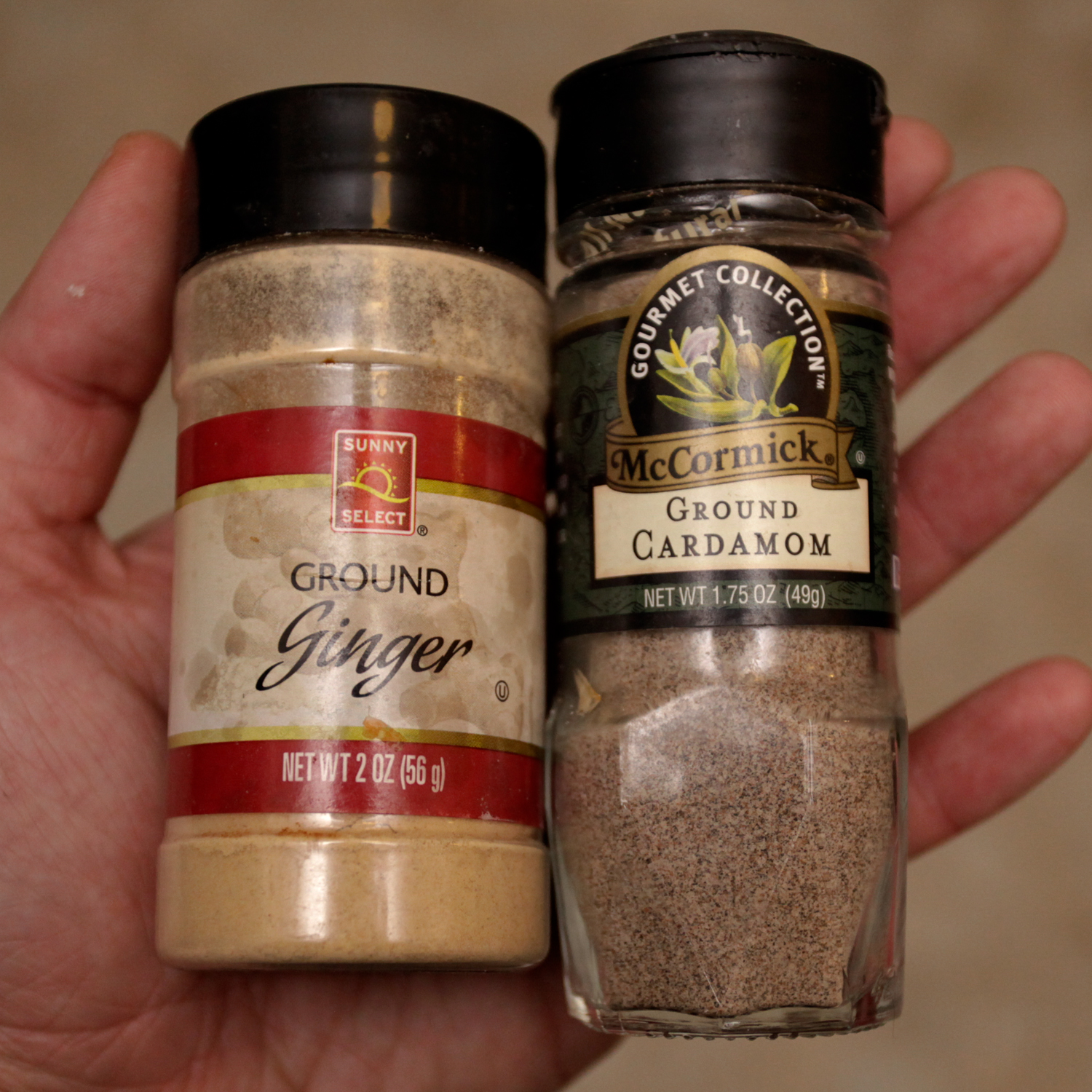 Picture of Mix Dry Ingrediants