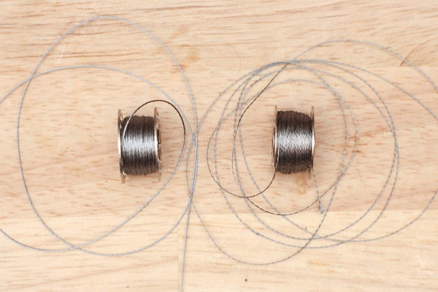 Introducing Conductive Thread