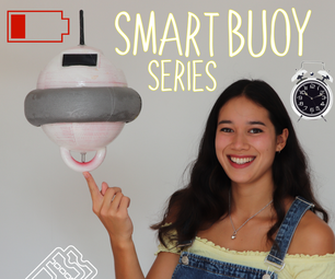 Smart Buoy - Scheduling Power to the System