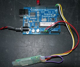 how to Control arduino by bluetooth from (PC, pocket PC PDA)