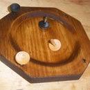 Wooden Battle Tops