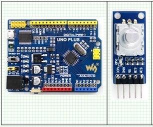 Arduino, KY-040 Rotary Encoder and MAX7219 Interface