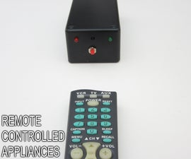 Control Any Circuit With a TV Remote (and an Arduino)