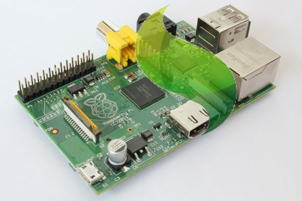 Host Your Smartphone App on Your Raspberry Pi!