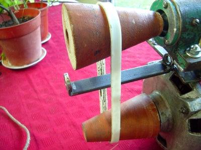 La Correa Comprada (buyed Belt)